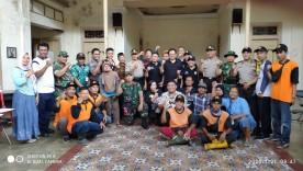 Peringati Selasa Legi : Cokrodiningratan Kerja Bakti di Pasar Kranggan