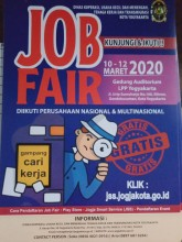 Pameran Bursa Kerja 2020