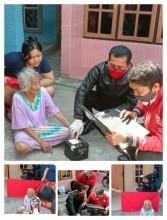 Jemput Bola Perekaman Biometrik Bagi Penyandang Disabilitas