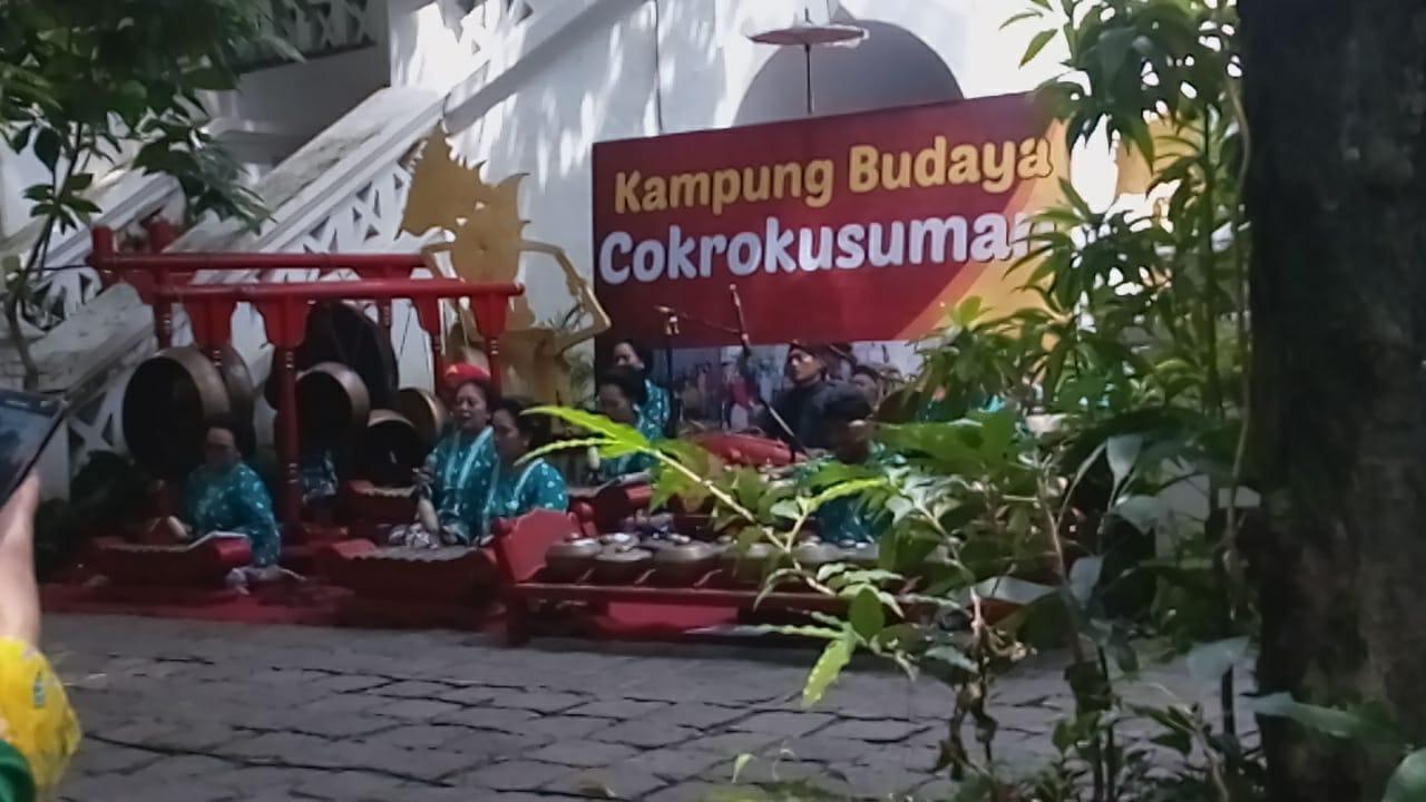 Cokrowiromo