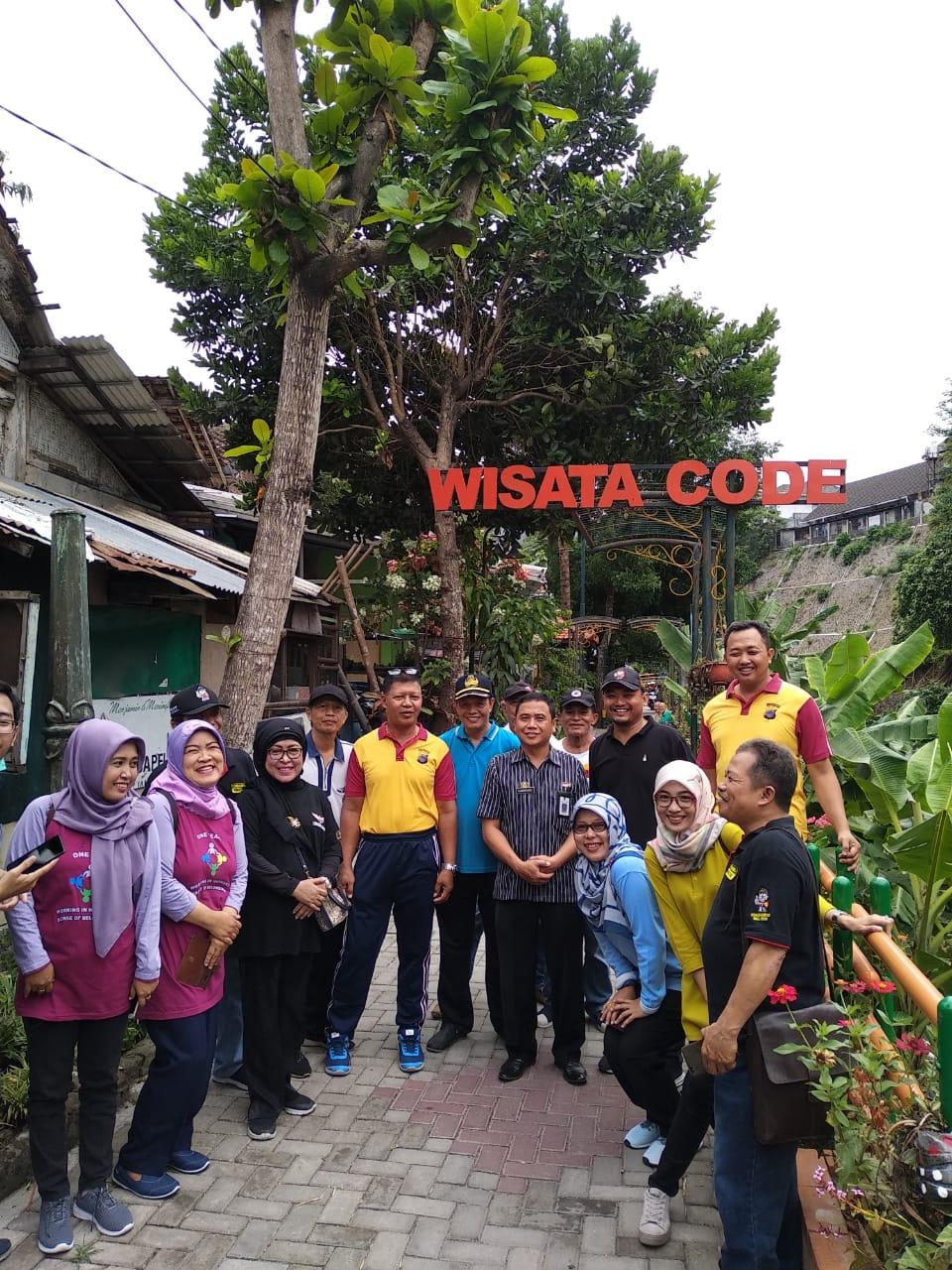 WIsata Code